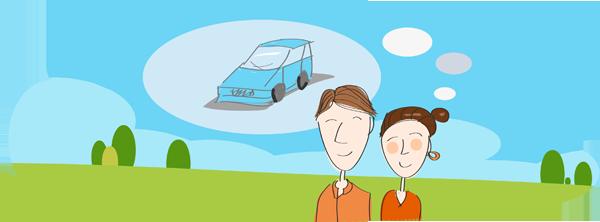 du köper en begagnad bil vad måste du alltid göra