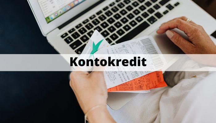 Kontokredit förklaring