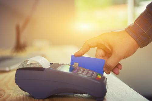 Fakta och jämförelse av kreditkort