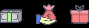 låna pengar på olika sätt