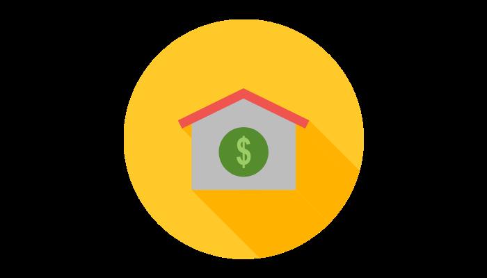 Låna pengar till köp av bostad