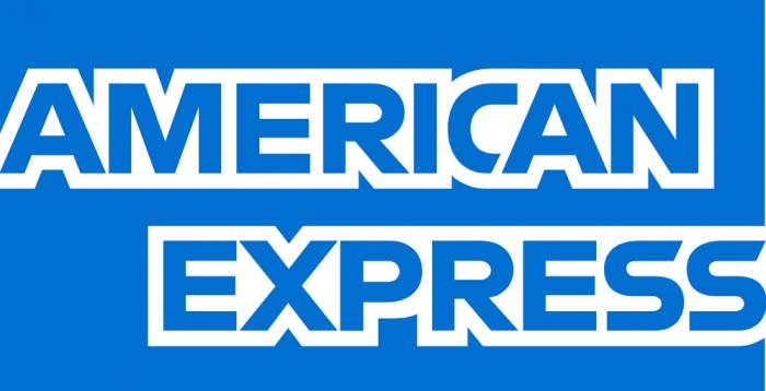 Butiker som tar american express